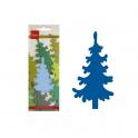 Marianne Design CREATABLES CHRISTMAS TREE ABETE LR0136