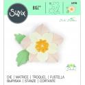 BIGZ DIE - WINTER ROSE 662586