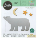 SIZZIX BIGZ - ORSO POLARE 663460