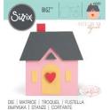 FUSTELLA BIGZ DIE CASA HOUSE 663625