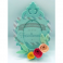 Fustella artigianale Fustellomania XL Lanterna e Cornice con cuore